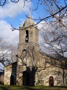 El Santuario de Nuestra Señora de la Alcobilla