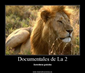 Documentales de La 2
