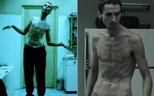 Christian Bale - El Maquinista